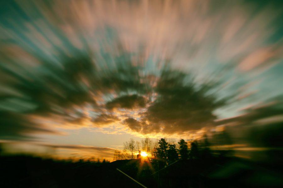 Morning Sun Zoom