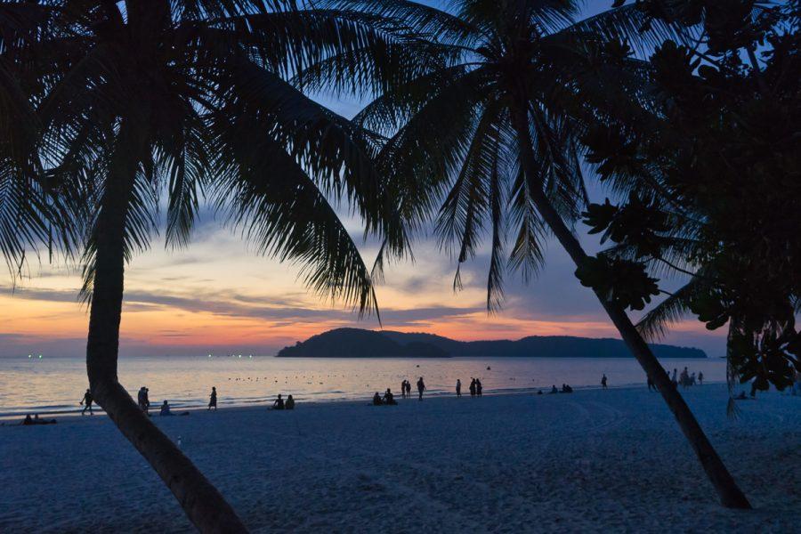 Langkawi Evening
